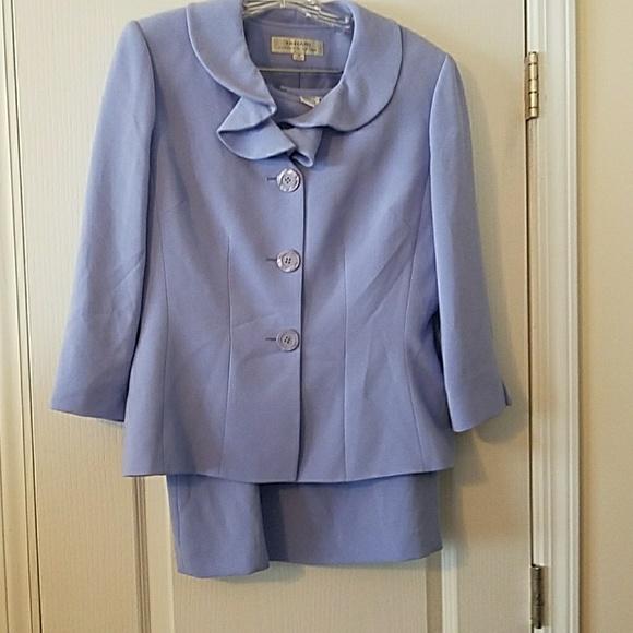 Tahari Skirts Womens Dress Suit Poshmark